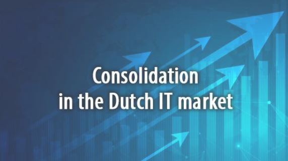 M&A continues to drive consolidation in Dutch IT market