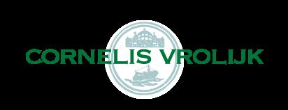 Logo visserijbedrijf Cornelis Vrolijk