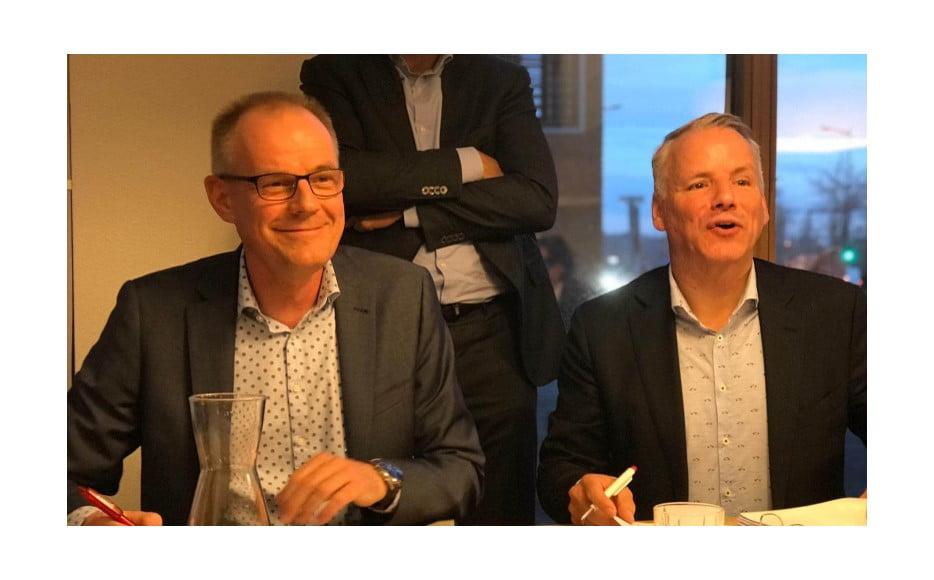 Flevolands ICT-bedrijf LOKO wordt onderdeel van hallo,