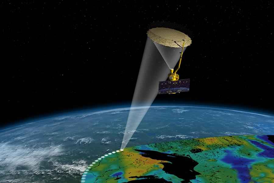 Miljoeneninvestering voor uniek satelliet technologiebedrijf VanderSat