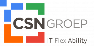 CSN Group Logo