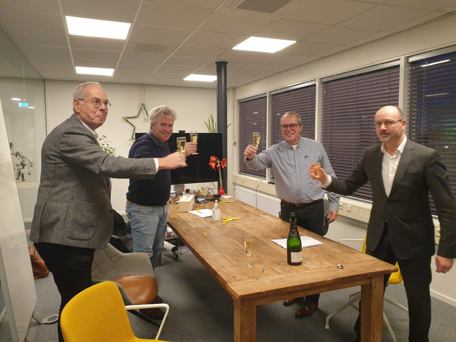 Softwareleverancier Yellowstar verkocht aan ICT Group