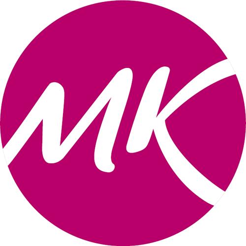 Logo banketbakkerij Maison Kelder