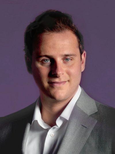 Jason de Haas voor Hogenhouck m&a